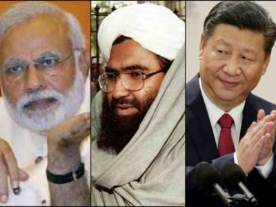 UN में मसूद अजहर के लिए फिर पनपा चीन का प्रेम, भारत का प्रस्ताव किया रद्द, फिर उठने लगी बड़ी मांग