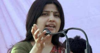 जया प्रदा पर आजम खान के शर्मनाक बयान पर डिंपल यादव ने तोड़ी चुप्पी, अखिलेश यादव ने किया था बचाव