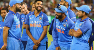 प्लेइंग इलेवन- मिशन नागपुर पर टीम  इंडिया, इन दो खिलाड़ियों को बाहर बिठा सकते हैं विराट कोहली