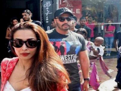 अर्जुन कपूर से शादी पर मलाइका अरोड़ा ने पहली बार तोड़ी चुप्पी, अप्रैल में वेडिंग पर कही चौंकाने वाली बात