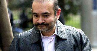 लंदन : खुलेआम घूम रहा था नीरव मोदी, विदेशी पत्रकार ने पास जाकर पूछा सवाल तो दिया ऐसा जवाब