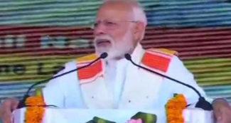 पीएम मोदी ने विंग कमांडर अभिनंदन के तारीफ में कही बड़ी बात, हो रहा वायरल
