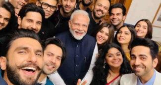 तो इस वजह से PM मोदी ने बॉलीवुड सेलेब्स से की मुलाकात, रणवीर सिंह का बड़ा खुलासा