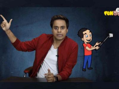 आ गया R J रौनक का नया वीडियो, आतंकियों की संख्या पूछने वालों को धो-धोकर मारा