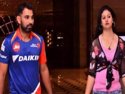 आईपीएल से पहले मोहम्मद शमी बड़ी मुसीबत में, पारिवारिक विवाद पड़ सकता है वर्ल्ड कप पर भारी