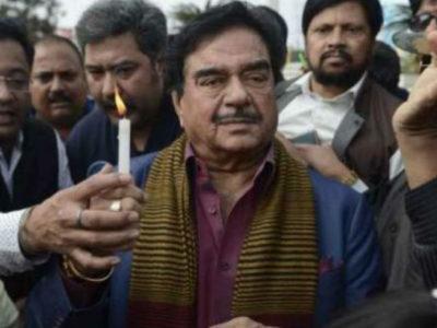 बिहार में एनडीए ने उम्मीदवारों के नामों की घोषणा की, खामोश हो गये शत्रुघ्न सिन्हा