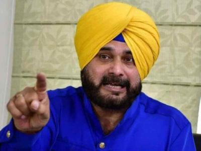 नये विवाद में नवजोत सिंह सिद्धू, मुस्लिम वोटरों से की ऐसी अपील, चुनाव आयोग कर सकता है कार्रवाई