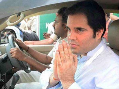 कांग्रेस में जाने की खबरों पर बड़ी बात कह गए वरुण गांधी, राहुल और प्रियंका वाड्रा को झटका