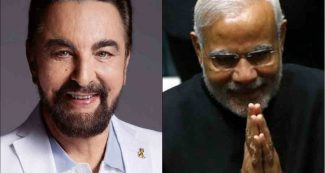 सीनियर एक्टर ने खुलकर कहा 'नमो अगेन', PM मोदी ने ट्विटर पर किया धन्यवाद, कह दी बड़ी बात
