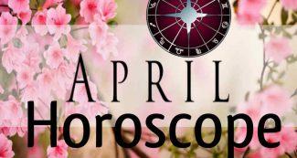 मासिक राशिफल : कैसा रहेगा अप्रैल का महीना, किन राशियों पर धन की बरसात, कुछ के लिए मुश्किल
