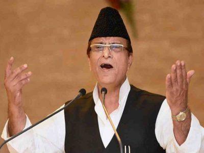 लोकसभा से इस्तीफा दे सकते हैं आजम खान, बीजेपी पर आरोप लगाते हुए कही बड़ी बात