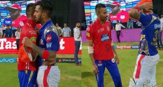 केएल राहुल ने हार्दिक पंड्या के एक ही ओवर में ठोंक दिये इतने रन, फैंस बोले ले लिया 'कॉफी विद करण' का बदला