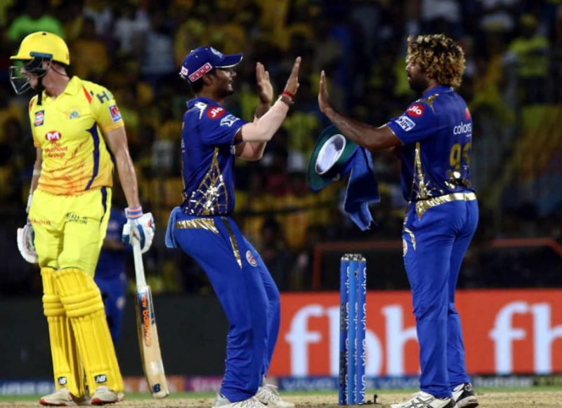 आईपीएल के खतरनाक गेंदबाज हैं लसिथ मलिंगा, धोनी की टीम के खिलाफ दर्ज किया बड़ा कारनामा