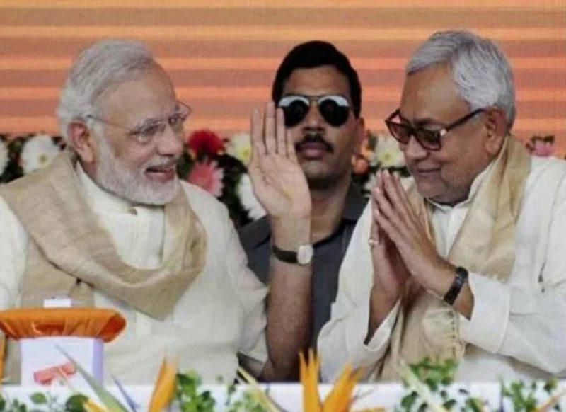 मोदी मैजिक ने रखी नीतीश कुमार की लाज, जहां-जहां किया कैम्पेन, वहां-वहां मिली जीत!