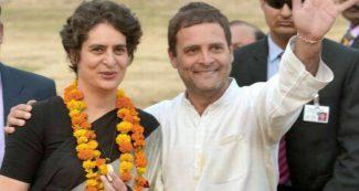 वाराणसी सीट से चुनाव लड़ेगी प्रियंका गांधी? राहुल गांधी के बयान से चढ सकता है सियासी पारा