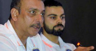 कोच रवि शास्त्री ने विराट नहीं बल्कि इस टीम को बताया विश्वकप का सबसे बड़ा दावेदार, टीम चयन पर कही बड़ी बात