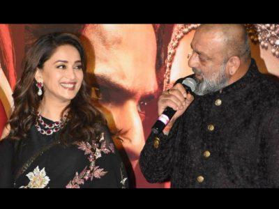 फिल्ममेकर ने संजय दत्त और माधुरी के रिश्ते का किया था खुलासा, संजू एक्ट्रेस से इस वजह से शादी नहीं करेगा