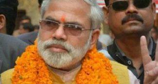 2014 में घर-घर घूम कर मोदी के लिये मांगा था वोट, अब पीएम के खिलाफ ही चुनाव लड़ने का किया ऐलान