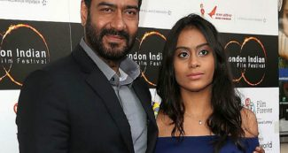 बेटी के कपड़ों पर ट्रोलर की बकवास नहीं सुन पाये अजय देवगन, दिया करारा जवाब अब नहीं होगी ऐसी हिम्मत