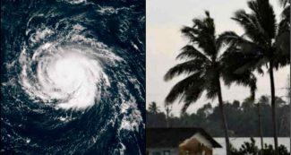 13 सालों का सबसे खतरनाक तूफान फैनी, अगले 24 घंटें संभलकर, भीषण चक्रवात में हो सकता है तब्दील