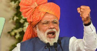 पीएम मोदी ने डोनल्ड ट्रंप को कर दिया चित, ऐसा कारनामा करने वाले बनें विश्व के पहले राजनेता