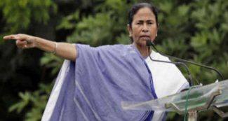 बीजेपी की जीत से परेशान गद्दारों की तलाश में जुटी ममता दीदी, वोट गणित कर रहा परेशान