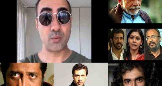 मोदी विरोध कर रहे 780 एक्टर्स पर भड़का ये अभिनेता, वीडियो पोस्ट कर पूछे वाजिब सवाल, वोटर्स जरूर पढ़ें
