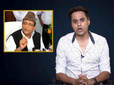 R J रौनक ने बेशर्म – ए – आजम पर बनाया वीडियो, लोग कमेंट कर कह रहे हैं 'भाई एकदम सही'