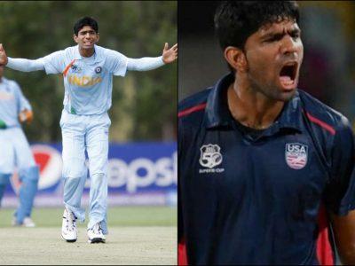 कभी टीम इंडिया के लिये खेला था विश्वकप, अब इस देश के क्रिकेट टीम  के बनें कप्तान