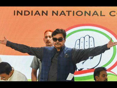 पीएम मोदी के खिलाफ चुनाव लड़ने पर शत्रुघ्न सिन्हा का बड़ा बयान, मुझे खुशी होती अगर
