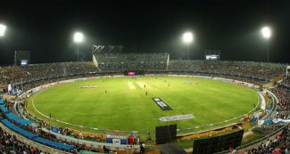 Ind Vs WI- क्या बारिश बिगाड़ेगी मैच का मजा, जानिये मौसम विभाग का पूर्वानुमान