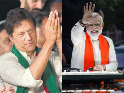 Opinion – ऐसी परिस्थितियां अपने आप बन रही हैं कि कश्मीर का मसला भी सुलझ सकता है