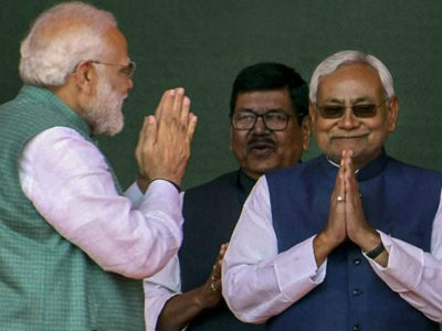 कोरोना – नीतीश कुमार की गुहार नहीं सुन रही मोदी सरकार, परेशान हो रहे सुशासन बाबू