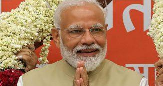 चुनाव जीतने के बाद देश के मुसलमानों को लेकर पीएम मोदी का बड़ा बयान, चढा सियासी पारा