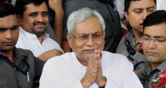 नीतीश कुमार का खुला ऐलान, बीजेपी के खिलाफ ठोकेंगे ताल, अकेले चुनाव में उतरने की तैयारी