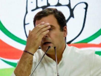 राहुल गांधी की शादी को लेकर नई बहस शुरु, मोदी के मंत्री के बेटे ने चढाया सियासी पारा