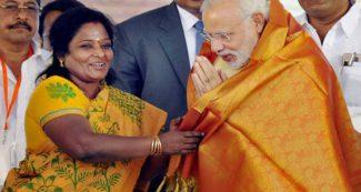 बीजेपी के दावे दक्षिण भारत की राजनीति में भूकंप, कांग्रेस के गठबंधन के साथी संपर्क में