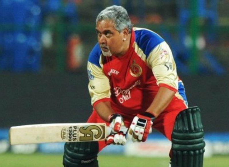 विजय माल्या के बुरे दिन जारी, आरसीबी के बाद अब छिन सकता है इस टीम का मालिकाना हक