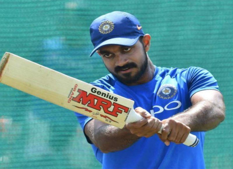 विश्वकप से पहले विजय शंकर ने बयां किया दर्द, बताया ये है दुश्मन नंबर वन, एक पारी ने बदल दिया जीवन