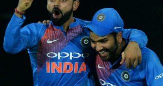 रोहित बेस्ट वनडे क्रिकेटर, तो विराट कोहली को मिला खास सम्मान, ICC अवॉर्ड्स में भारतीयों का जलवा