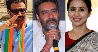 सनी देओल और उर्मिला मातोंडकर को अजय देवगन की खास सलाह, राजनीति में एंट्री पर कह दी बड़ी बात