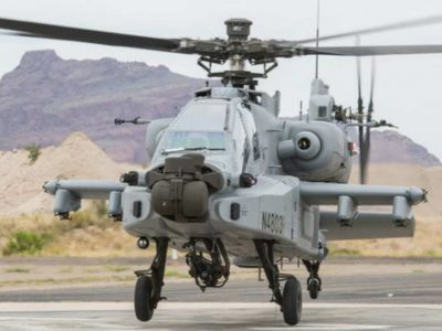 भारतीय वायुसेना के ताकत में इजाफा, मिला सबसे घातक हेलीकॉप्टर, जद में पाकिस्तान के कई शहर