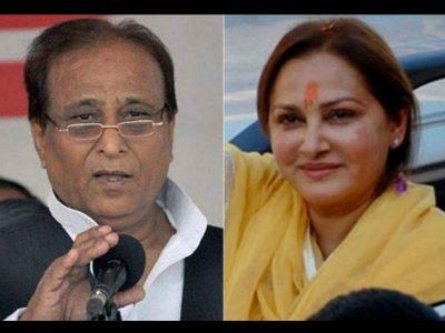 रामपुर एग्जिट पोल- रामपुर में जया प्रदा दे रही आजम खान को जोरदार टक्कर, ऐसे लग रहे हैं आसार