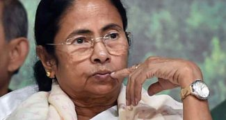 'लिख कर रख लीजिए, आगामी विधान सभा चुनाव के बाद ममता बनर्जी पश्चिम बंगाल की मुख्यमंत्री नहीं रहेंगी'