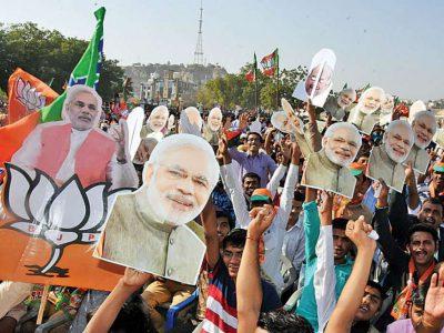 Opinion- 2014 में मुस्लिम वोट बैंक का नशा टूटा था, 2019 में जातिय वोट बैंक का नशा चकनाचूर हो गया