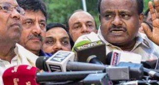 कर्नाटक:सत्तारूढ़ कांग्रेस–JDS में भारी असंतोष की खबर, कई विधायकों के BJP से संपर्क की खबरें तेज