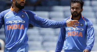 टीम इंडिया से निकाले जाएंगे केदार जाधव, 2 साल बाद इस दिग्गज की वापसी