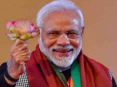 नरेन्द्र मोदी ने रचा इतिहास, आज तक ऐसा नहीं कर सका कोई गैर-कांग्रेसी प्रधानमंत्री