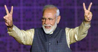 भारत 2025 तक विश्व का नेतृत्व करने लगेगा-हावर्ड विश्वविद्यालय