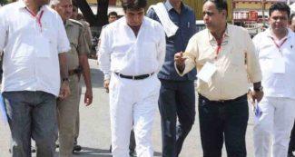 हार की जिम्मेदारी लेकर राज बब्बर ने कांग्रेस अध्यक्ष पद से दिया इस्तीफा, UP में बहुत बुरा हुआ